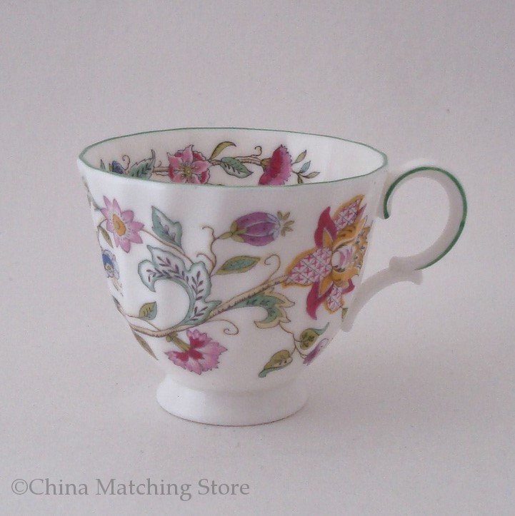 Minton - Specialising in matching and replacing discontinued china