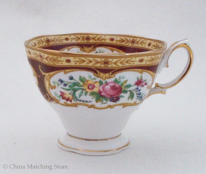 Royal Albert - Lady Hamilton