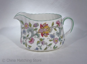 Haddon Hall - Milk Jug