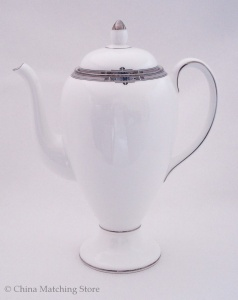 Amherst - Coffee Pot