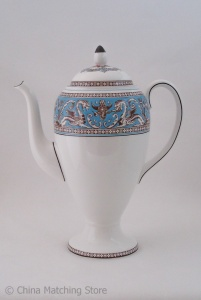Florentine - W2714 - Coffee Pot