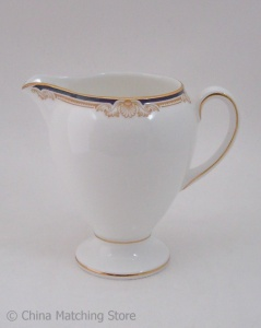 Cavendish - Cream Jug