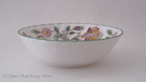 Haddon Hall - Fruit Saucer