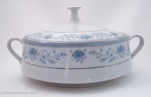 Blue Hill - Lidded Tureen