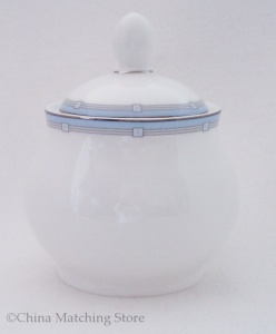 Lincoln - Lidded Sugar Bowl