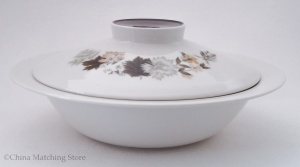 Royal Doulton - T.C.1025 - Lidded Tureen