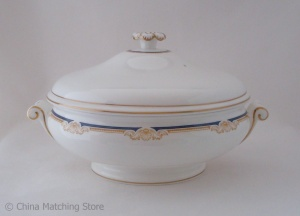 Cavendish - Lidded Vegetable Tureen