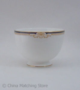Cavendish - Open Sugar Bowl