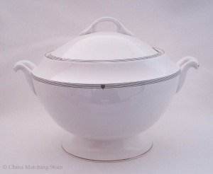 Opera Gold - Soup Tureen