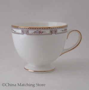 Colchester - Tea Cup