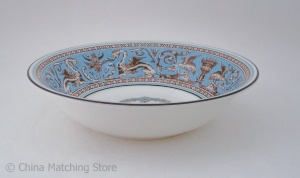 Florentine - W2714 - Cereal Bowl