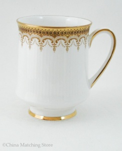 Athena - Coffee Cup