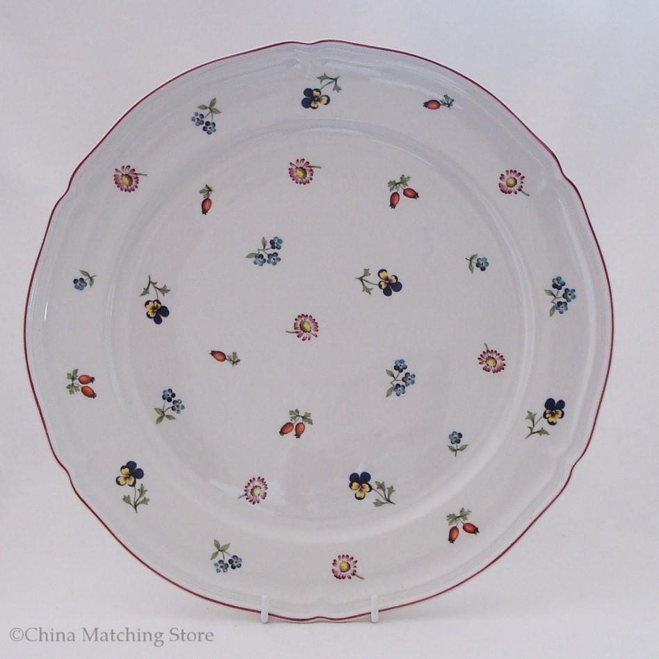 Petite Fleur - Gateau Plate