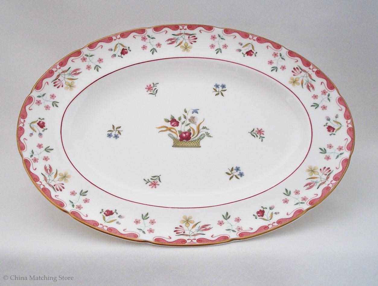 Bianca - Platter