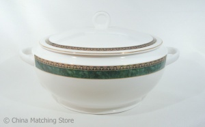 Aegean - Lidded Vegetable Tureen