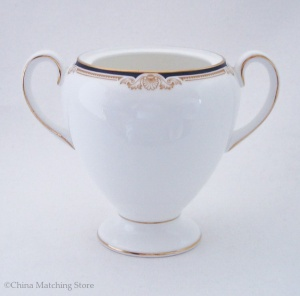Cavendish - Lidded Sugar Bowl - Base Only