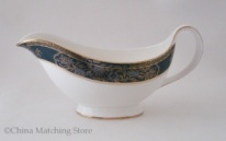 Carlyle - Gravy Boat