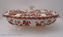 India Tree - Lidded Tureen