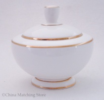 Ballerina - Lidded Sugar Bowl