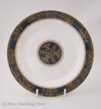 Carlyle - Plate