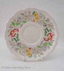 Stratford - Soup Cup Saucer